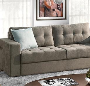 Sofa fixo